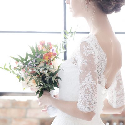bridal wedding personal training