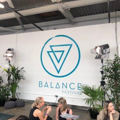 Balance Festival Highlights