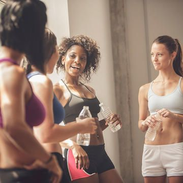 WHAT MAKES FITNESSBELLS PERSONAL TRAINERS DIFFERENT