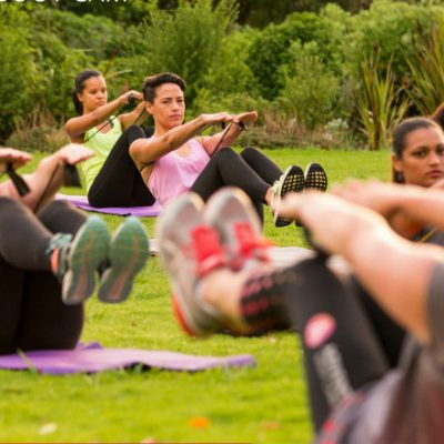 Joining a Bootcamp – The Health Benefits
