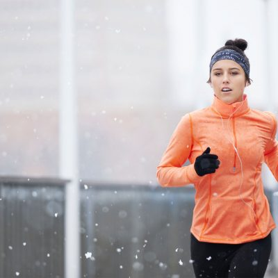 5 WAYS TO KEEP MOTIVATED IN THE WINTER MONTHS